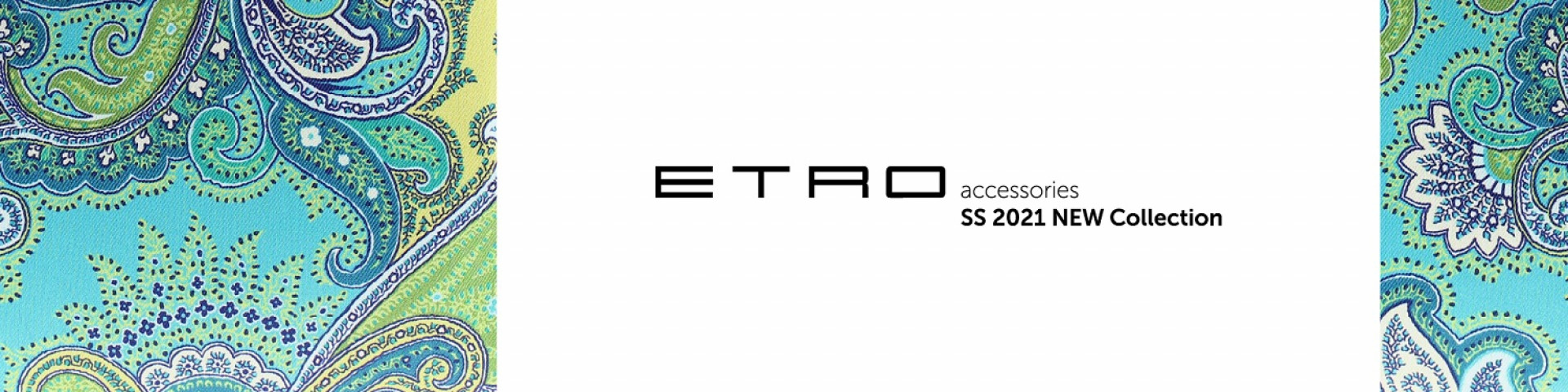 Etro - new collection