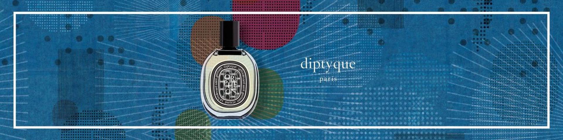 Diptyque Orpheon