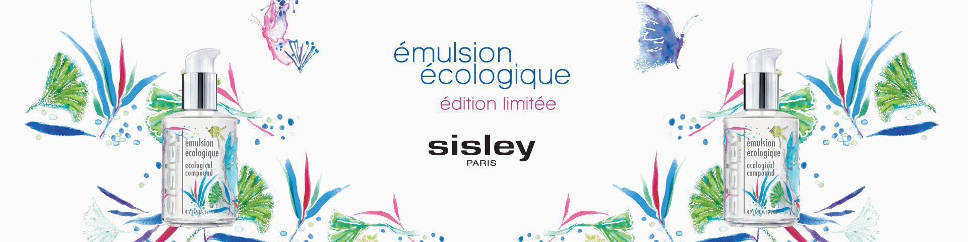 Sisley new