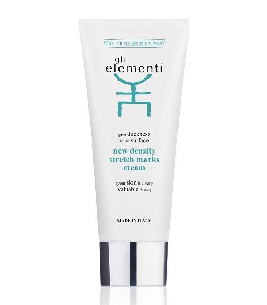 Gli Elementi - Крем против растяжек New Density Stretch Marks Cream 02048GE