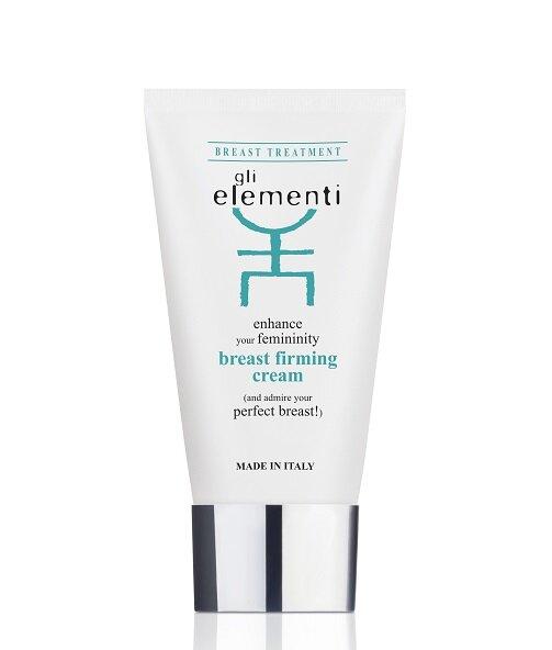 Gli Elementi - Крем для бюста Breast Firming Cream 02049GE