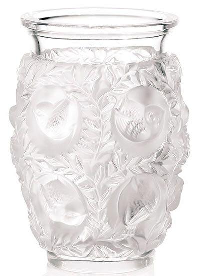 Lalique - Ваза Bagatelle 1221900L