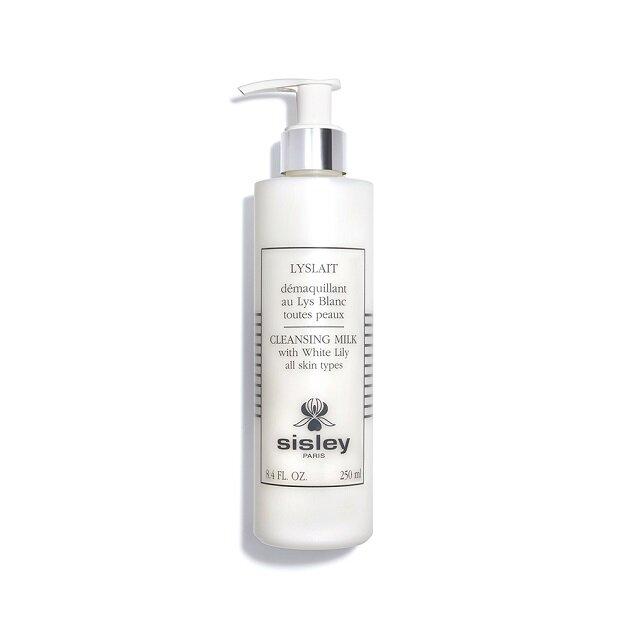 Sisley - Очищающее молочко Lyslait S113000