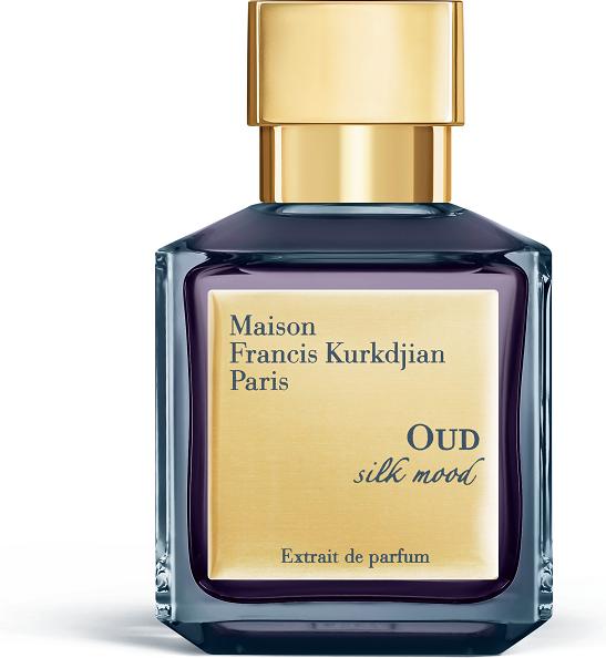 Maison Francis Kurkdjian - Парфюмированная вода Oud silk mood extrait 1041702