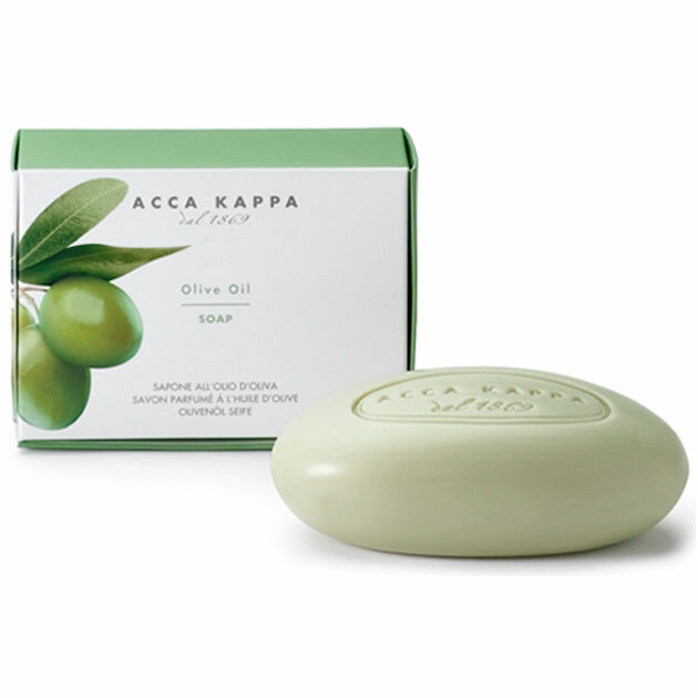 Acca Kappa - Мыло Olive Oil Soap 853171A