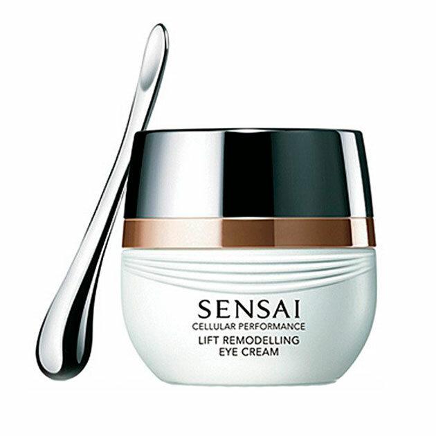 SENSAI - Крем для контура глаз Lift Remodelling Eye Cream 95439k