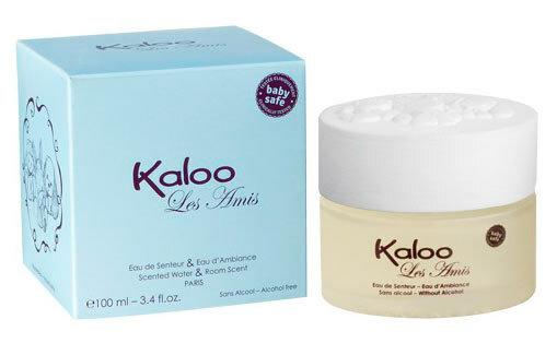 Kaloo - Ароматизированная вода Les Amis scented water 0610KL