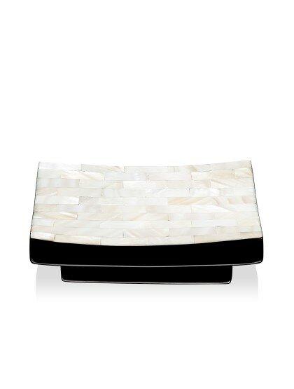 KILIAN PARIS - Подставка под мыло Soap dish mother of perl HO-P572