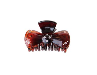 Acca Kappa - Краб для волос Pinza Fiocco Media Demi 74DS1516