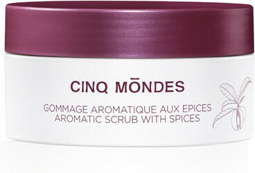 Cinq Mondes - Скраб для тела Aromatic Scrub With Spices 70001