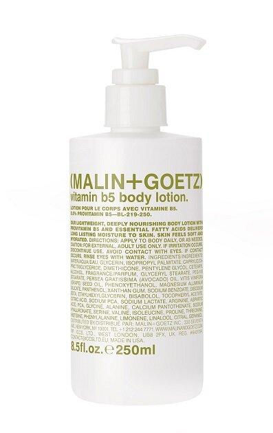 Malin+Goetz - Лосьон для тела Body Lotion Vitamin B5 BL-219-250