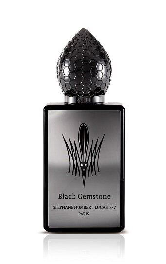 Stephane Humbert Lucas Paris - Парфюмированная вода Black Gemstone 777BG50