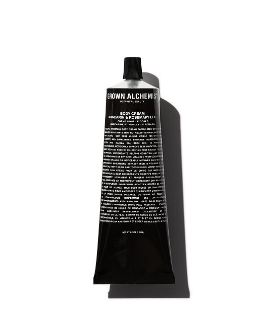 Grown Alchemist - Крем для тела Body Cream GRA0004-COMB