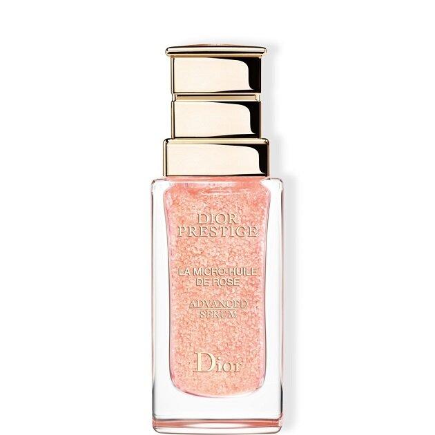 DIOR - Сыворотка для лица Prestige La Micro Huile De Rose Advanced Serum C099600561-COMB