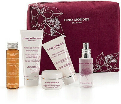Cinq Mondes - Набор The Must-Have Collection 1399038F