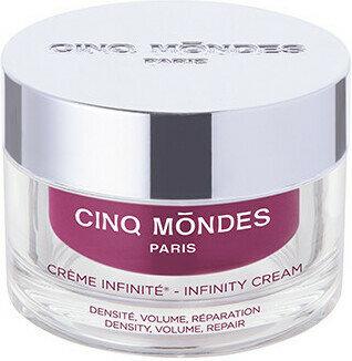 Cinq Mondes - Крем для лица Creme Infinite 1112017F