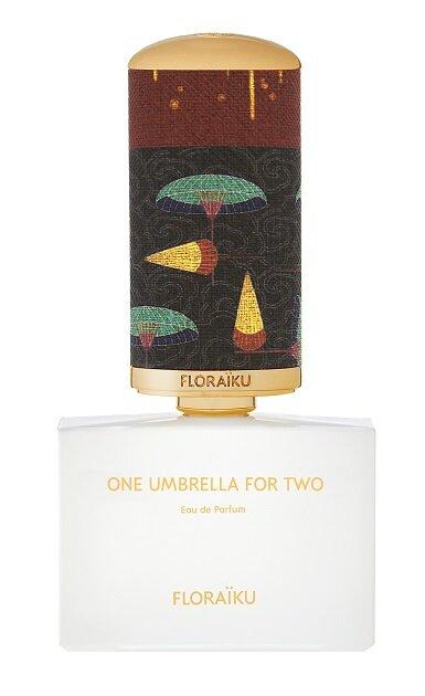 Floraiku - Парфюмированная вода One Umbrella For Two FKST50UT