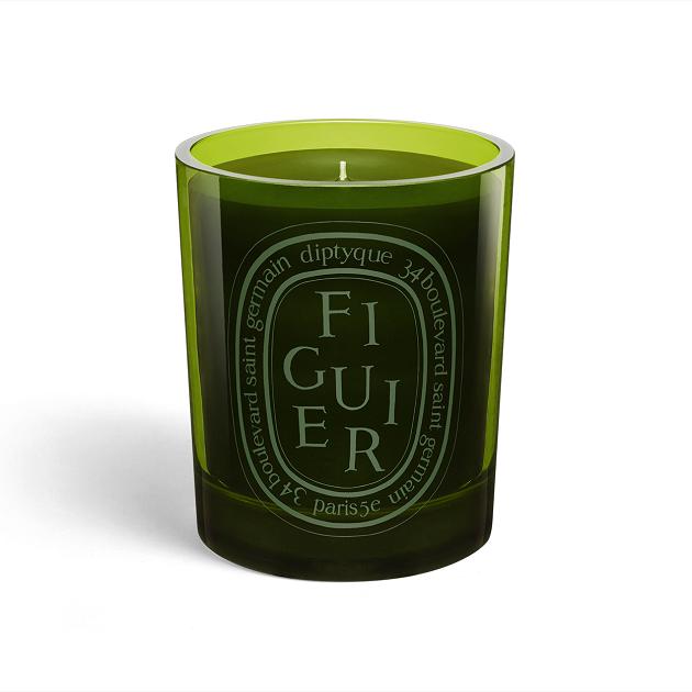 Diptyque - Свеча Green Figuier Candle FIV2