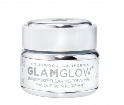GLAMGLOW - Очищающая маска Supermud Clearing Treatment G057010000-COMB