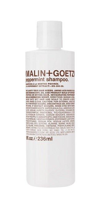 Malin+Goetz - Шампунь Peppermint Shampoo 236 мл HS-300-08