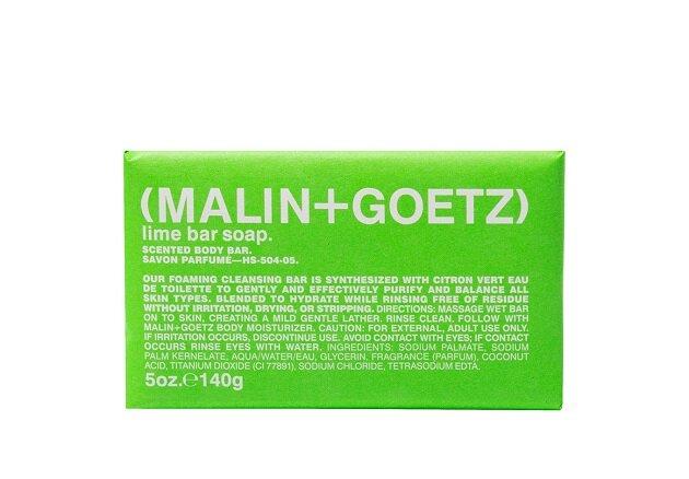 Malin+Goetz - Мыло Lime Bar Soap HS-504-05