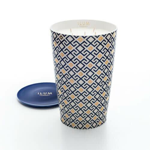 ILUM - Свеча Fig Arabesque candle large MB-Ilum1L