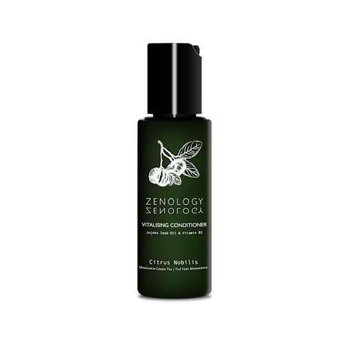 ZENOLOGY - Кондиционер для волос Vitalizing Conditioner Mandarin Green Tea 8718868300416TK