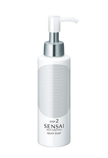SENSAI - Мыльное молочко Milky Soap 90373k