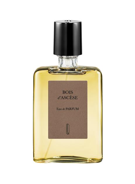 Naomi Goodsir Parfums - Парфюмированная вода Bois d'Ascese BOIS D'ASCESE