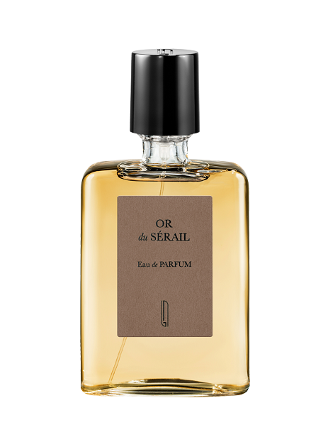 Naomi Goodsir Parfums - Парфюмированная вода Or du Serail OR DU SERAIL