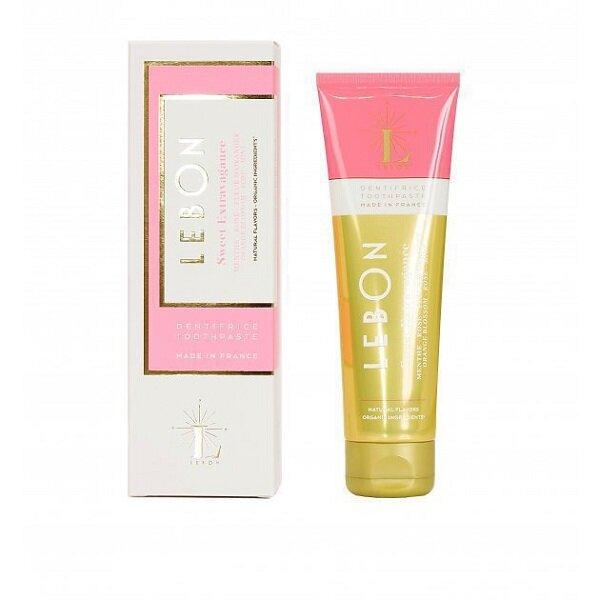 Lebon - Зубная паста Sweet Extravagance 463058