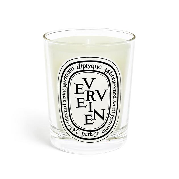 Diptyque - Свеча Verveine Candle V1D