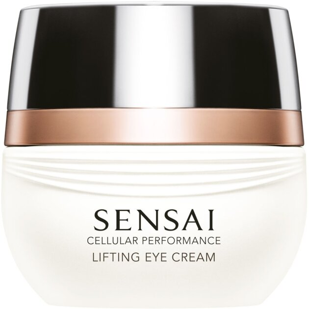 SENSAI - Лифтинг-крем для контура глаз Cellular Performance Lifting Eye Cream 18696k