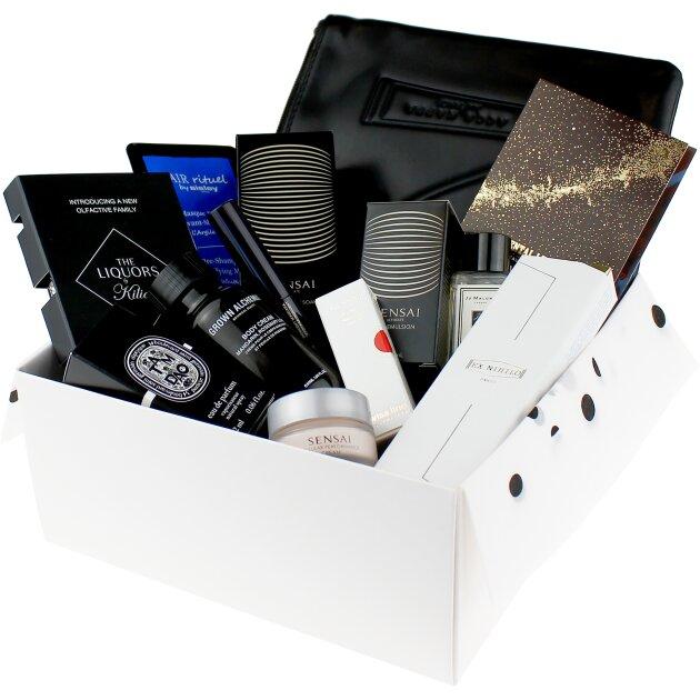 Aromateque - Набор Beauty Box №1 BEAUTYBOX1.8.1