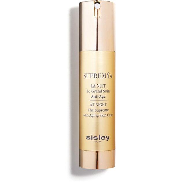 Sisley - Антивозрастной ночной крем-сыворотка Supremÿa at Night S154000