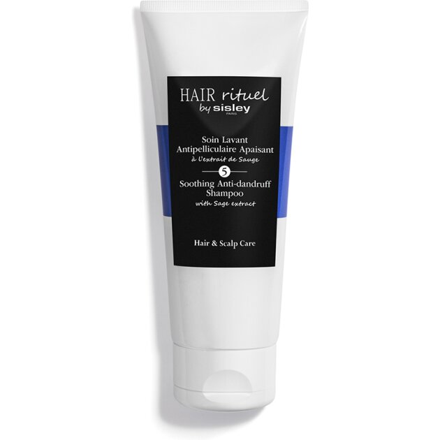Hair Rituel by Sisley - Шампунь Soothing Anti-Dandruff Shampoo S169300