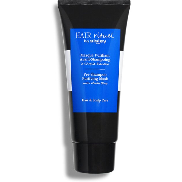 Hair Rituel by Sisley - Маска для волос Pre-Shampoo Purifying Mask S169310