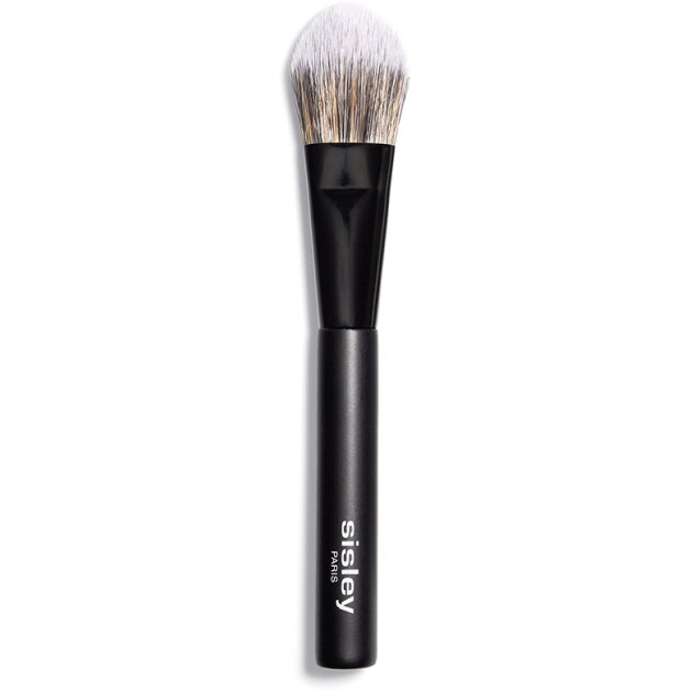Sisley - Кисть для основы Fluid Foundation Brush S180011