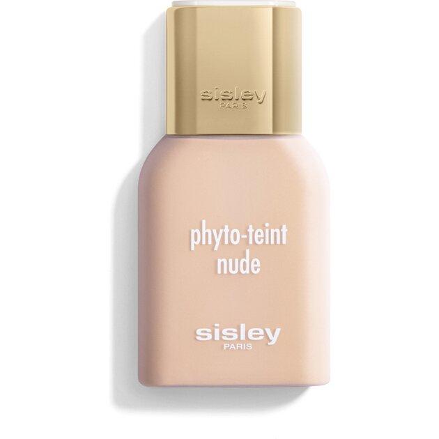 Sisley - Тональный флюид Phyto-Teint Nude S180900-COMB