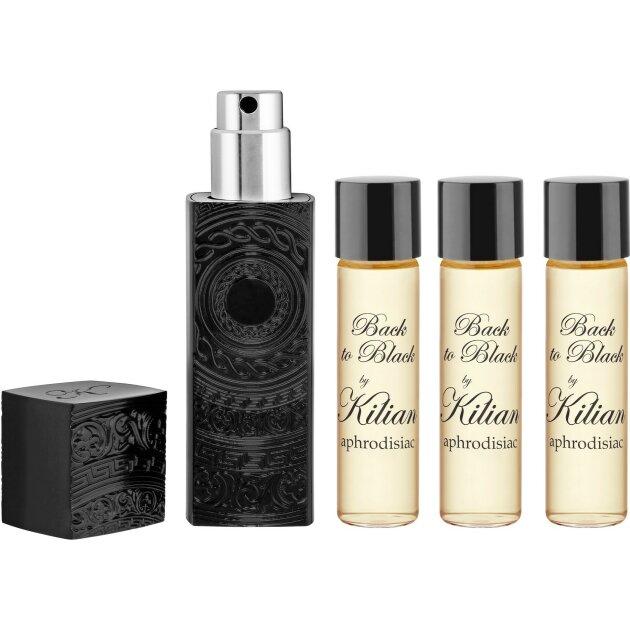 KILIAN PARIS - Флакон-спрей Travel spray Back to Black ON-P808