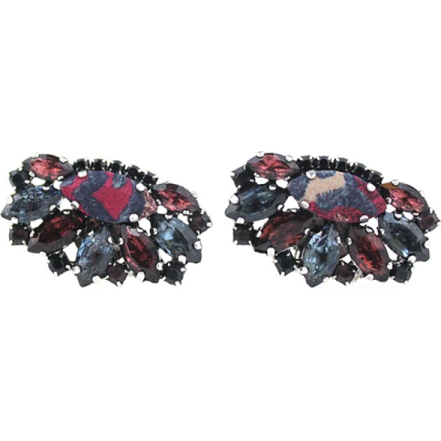 Etro accessories - Серьги Strass Earring c585723583aw17