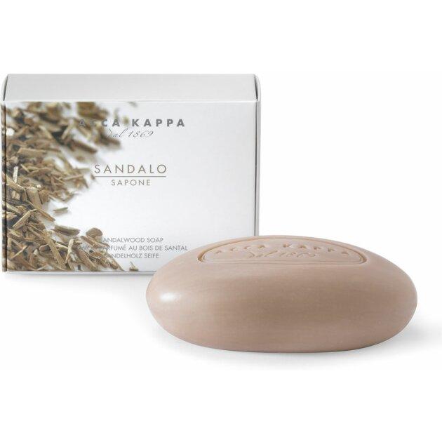Acca Kappa - Мыло Sandal Soap 853323A