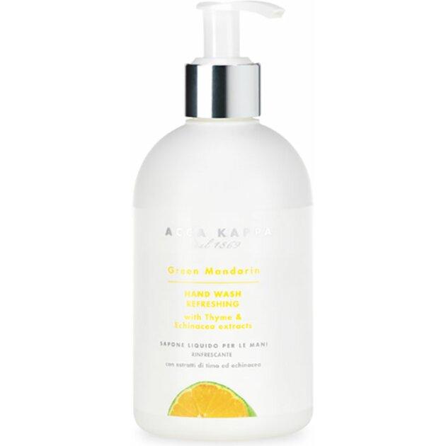 Acca Kappa - Жидкое мыло Green Mandarin Hand Wash 853431A