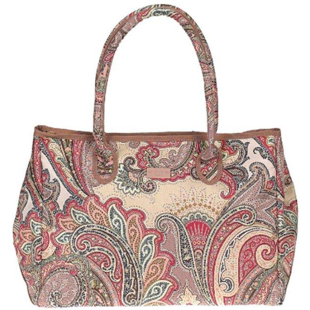 Etro accessories - Сумка Shopping Bag С040142407ss16