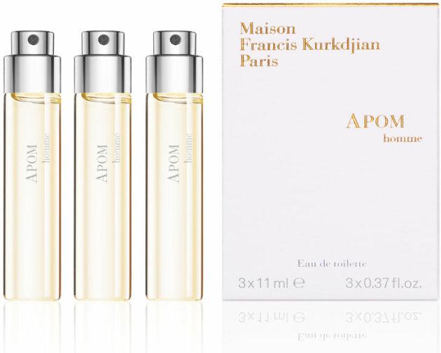 Maison Francis Kurkdjian - Рефилл Apom Homme travel spray refill 1030405