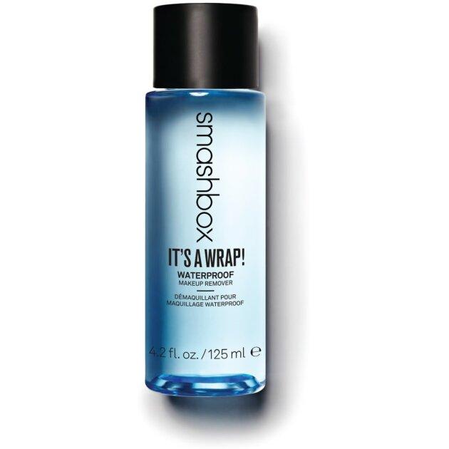 Smashbox - Жидкость для снятия макияжа It's A Wrap Waterproof Makeup Remover C181010000