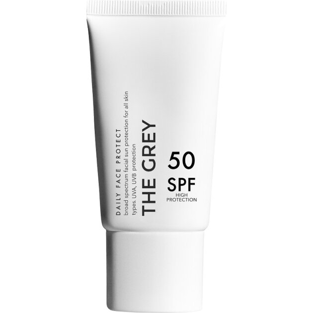 THE GREY - Крем для лица Daily Face Protect SPF 50 DFP50mlT