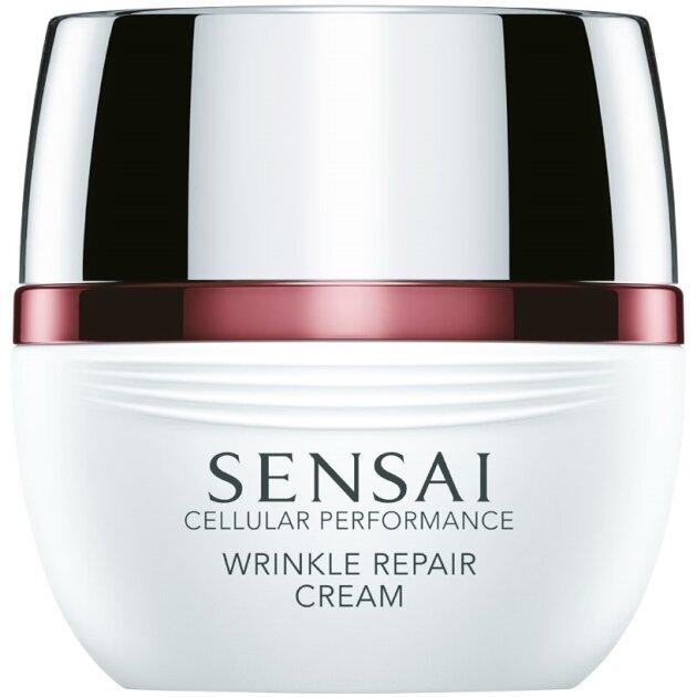 SENSAI - Крем от морщин Wrinkle Repair Cream 10069k