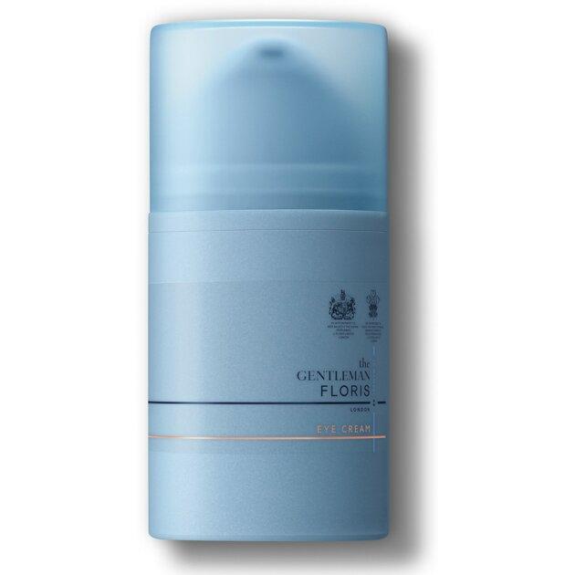 FLORIS LONDON - Крем для контура глаз The Gentleman Floris Fragrance Free Eye Cream 31971F