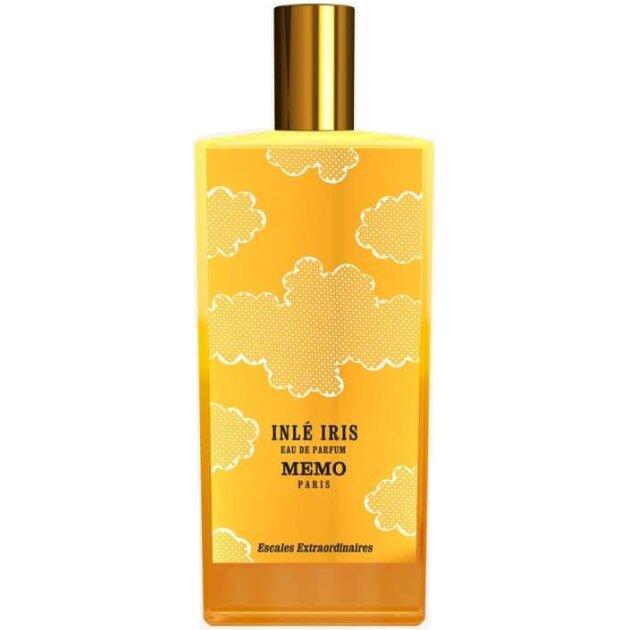 Memo Paris - Парфюмированная вода Inlé Iris MMNEDP075INIS